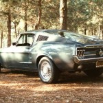 1967 Mustang Fastback Project Car For Sale