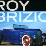 Roy Brizio, Hot Rods a book review