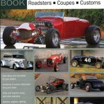 Idea Books: Hot Rods, Interiors