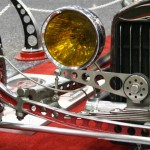 VooDoo Hellion Rat Rod