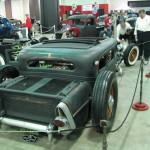 Rat Rod Buick