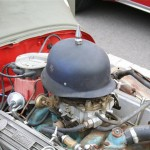 Rat Rod air cleaner