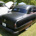 Rat Rod 53 Plymouth