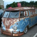 Rat Rod VW