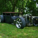 Like Rat Rods?