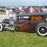 Rat Rod Photos