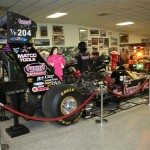 Don Garlits Museum of Drag Racing; Ocala Florida