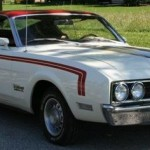 1969 Mercury Cyclone Spoiler II Overview