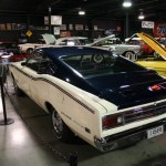 Mercury Cyclone Spoiler II go to Muscle Car Museum