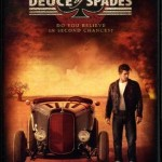 Deuce of Spades by Faith Granger