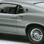 1969 Ford Mustang Mach 1 428 CJ Road Test
