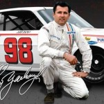 LeeRoy Yarbrough Mercury Cyclone NASCAR Race Car!!!!