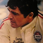 Craig Breedlove and AMX Set World 24 Hour Speed Record