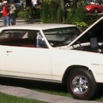 1965 Acadian Beaumont For Sale