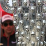 Borg Warner Trophy