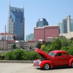 Legendary Collector Cars TV; Episode 7: Nashville Good Guys