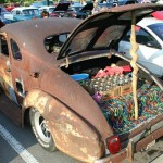 Rat Rod moonshine