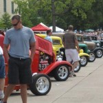 Hot Rod Good Guys Des Moines 2012