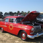 1955 Chevy Fire Chief