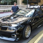 New Camaro Trans Am