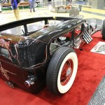 Voo Doo Hellion Rat Rod