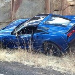2014 Corvette Hits the Road