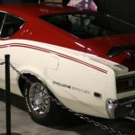 Change at Floyd Garrett Muscle Car Museum