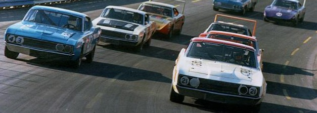Photo of 1969 Daytona 500