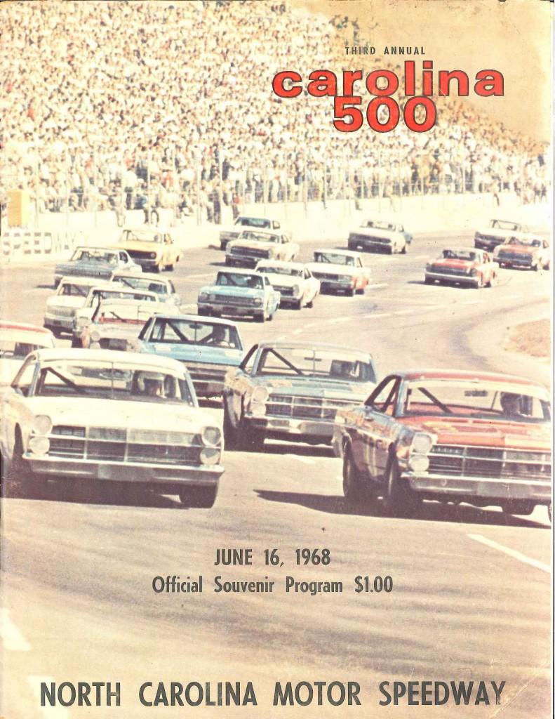 carolina500program