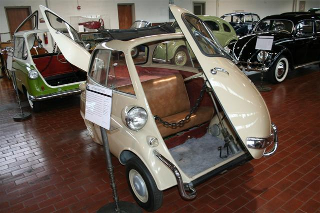 Photo of Lane Motor Museum; Need a Smaller Car for Great Gas Mileage? Check these out!