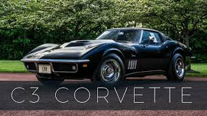 This image has an empty alt attribute; its file name is c3corvette.jpg