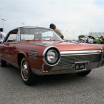 Flex Fuel? This is Flex Fuel! Chrysler Turbine Car Inside and Out; a Quick Look.