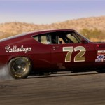Benny Parson's 1969 Ford Talladega Tribute Car; Photos and Video