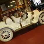 Packard Museum-Fort Lauderdale Antique Car Museum