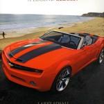 2010 Camaro Reborn