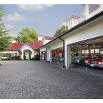 Legendary Tours; Private Collections, Speed Shops and More