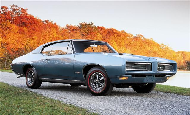 Photo of Muscle Car Book Review: Pontiac GTO; 1964-1974 Collector's Originality Guide