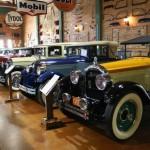 Packard Museum, Fort Lauderdale, Florida