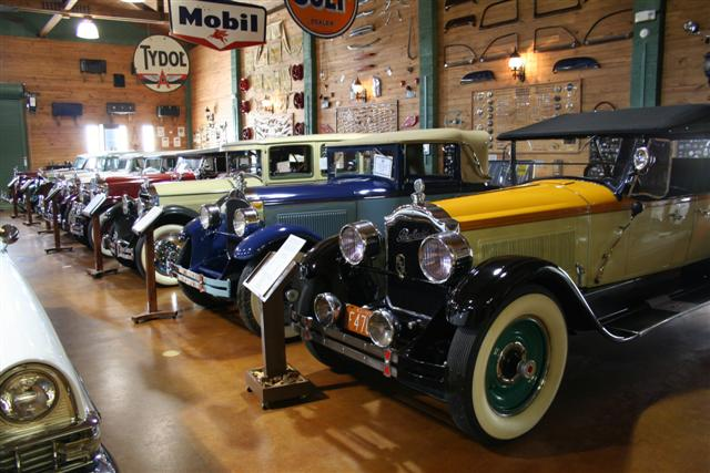 Photo of Packard Museum, Fort Lauderdale, Florida