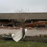 Tornado Hits Murfreesboro