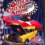Memphis Super Chevy Show 2009