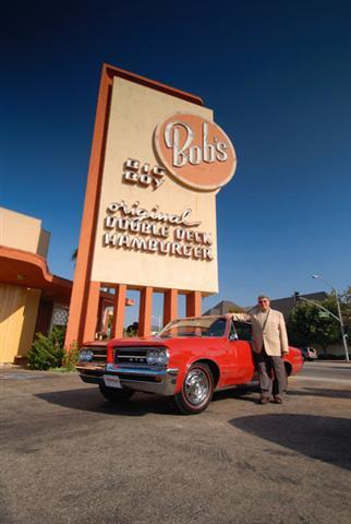 Jim Wangers GTO Bobs Big Boy