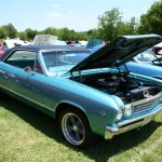 Chevy Chevelle-abration Video has been added!