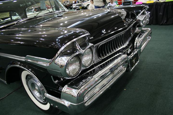 Car Dealerships In Franklin Tn >> 1957 mercury, turnpike cruiser, 50s car, good guys, des moines : Information on collecting cars ...