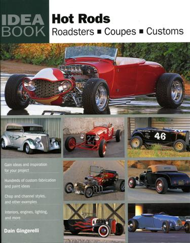 Photo of Idea Books: Hot Rods, Interiors