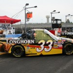 NASCAR Drivers' Meeting Camping World Trucks