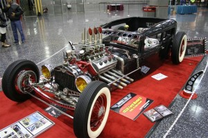 Rat Rod Hot Rod Custom Car Information On Collecting Cars