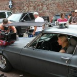 Music Video and our Project Mustang Fastback
