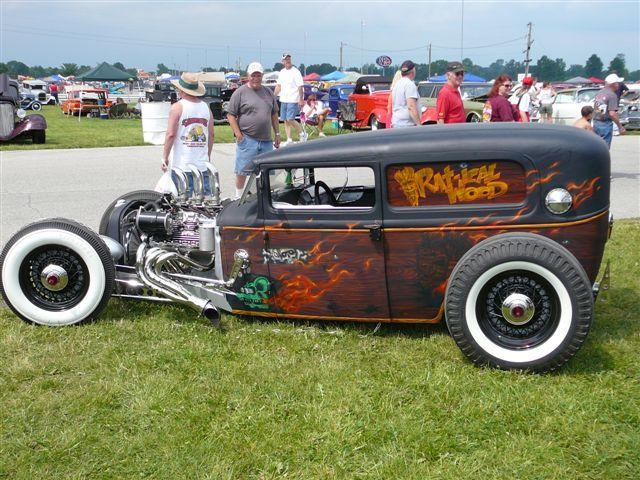 Photo of Rat Rod Photos