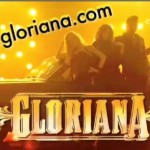 Gloriana Video Behind the Scenes; See our Mustang Fastback!